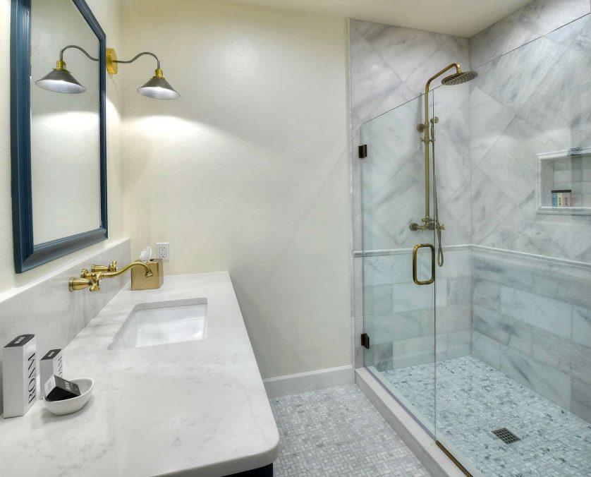 The Peter Rainsford Brady Bath