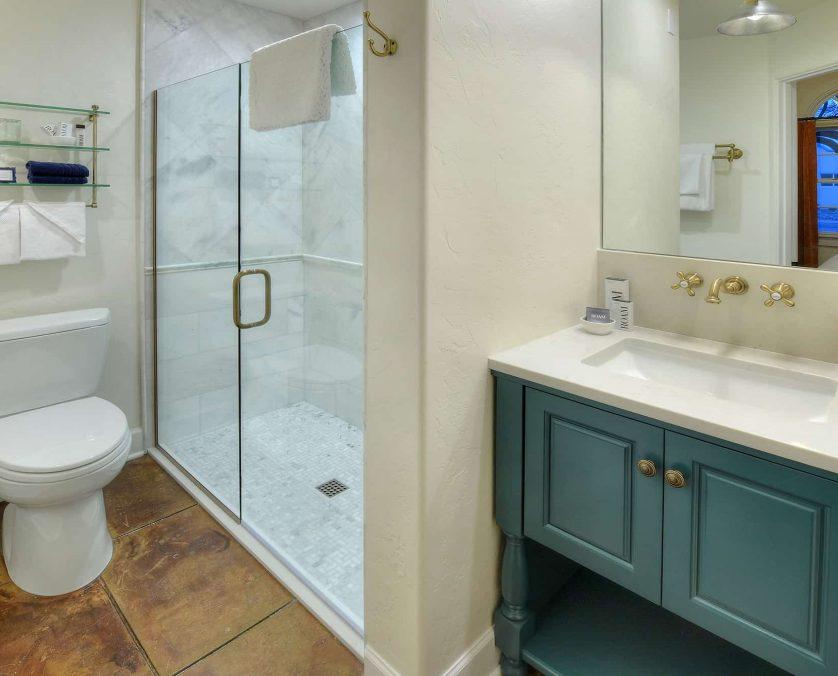 The George O. Hand Bath