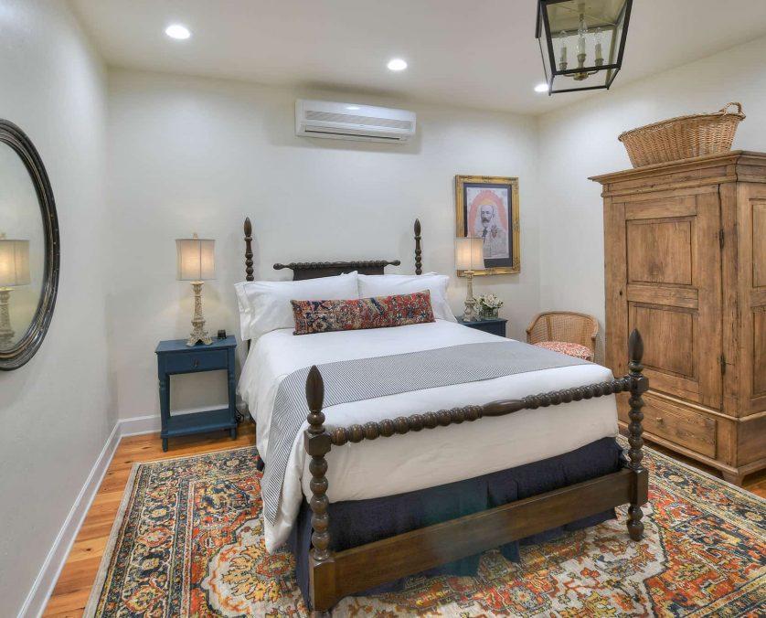 The Estevan Ochoa Bed