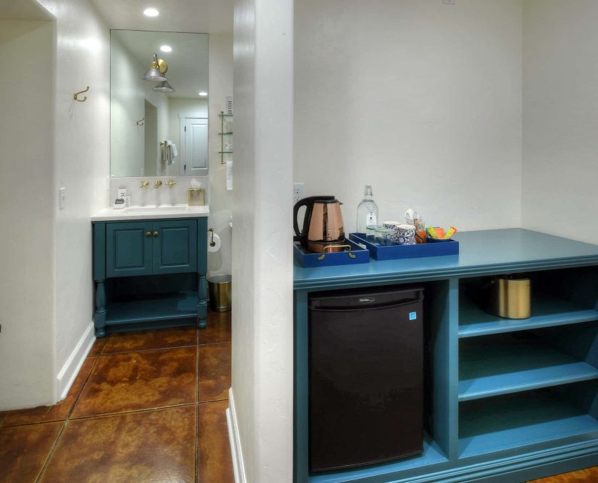The Charles O. Brown Kitchenette